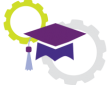 Ellucian Degree Works logo