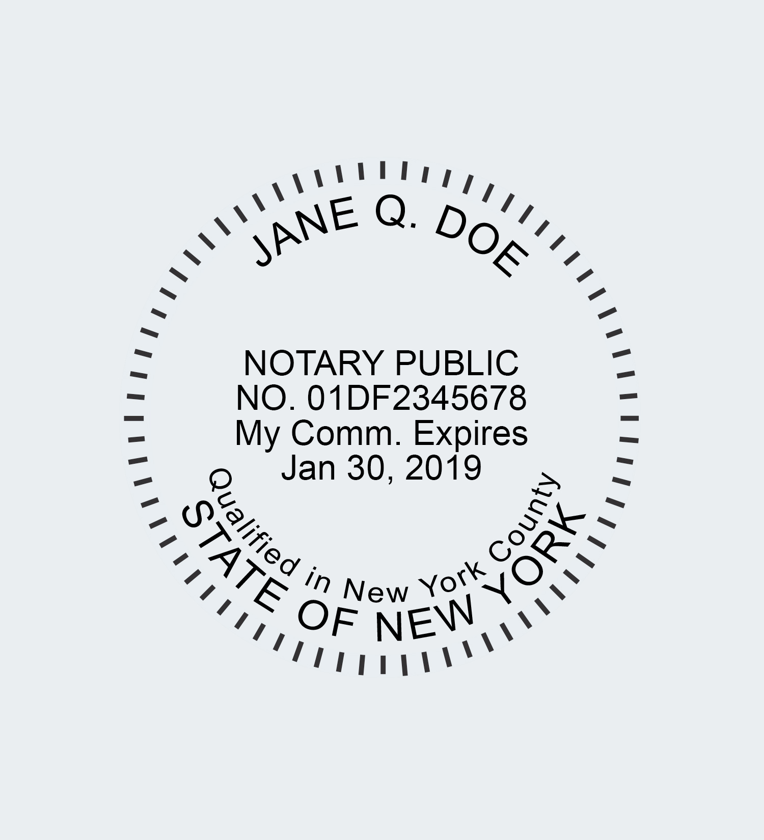 Prepare to be a Notary in One Day at C-GCC – CGCC