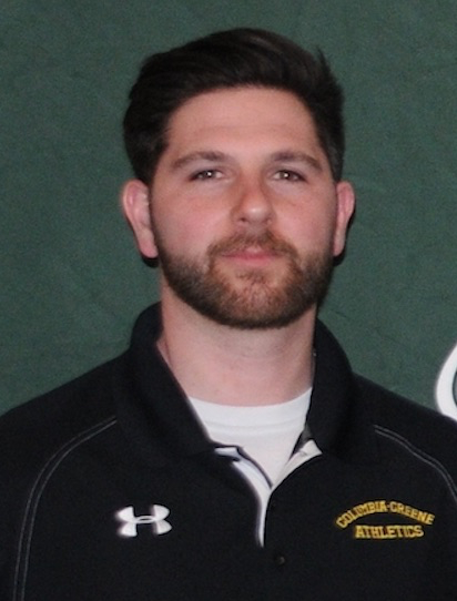 Dyer Named Athletic Director at Columbia-Greene Community College – CGCC