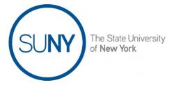 SUNY The State University of New York (logo)