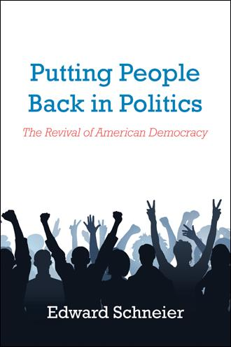 C-GCC Trustee Publishes Tenth Book: Putting People Back in Politics